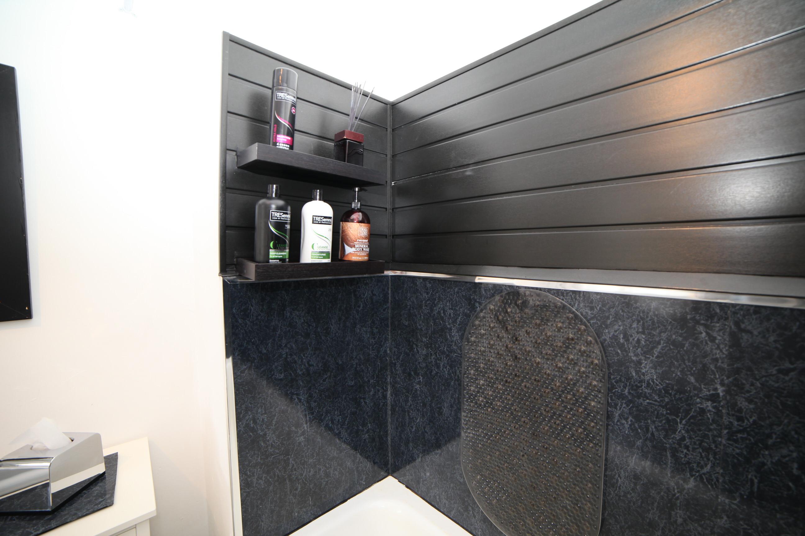 Donavon En Suite Bathroom Bed and Breakfast Troon