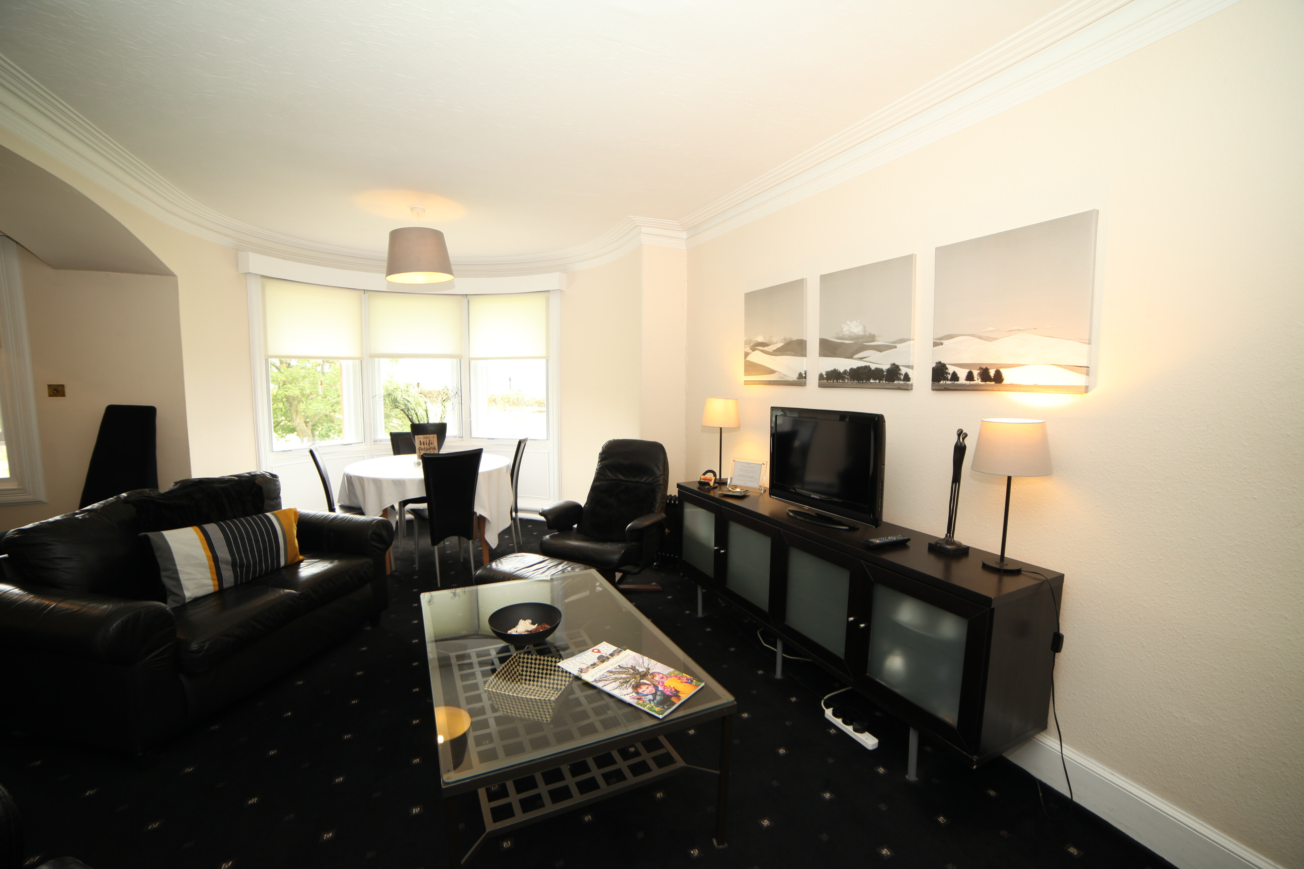 Sandhill House Quality and Classic Bed and Breakfast Troon