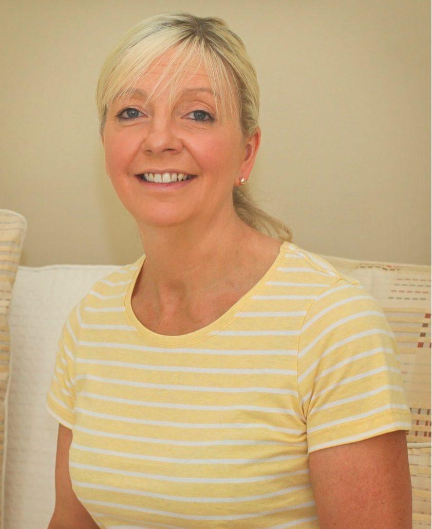 Elaine - Owner of Sandhill House