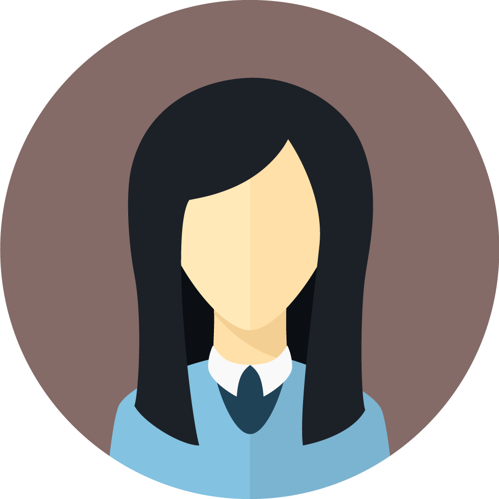 flat-faces-icons-circle-woman-6